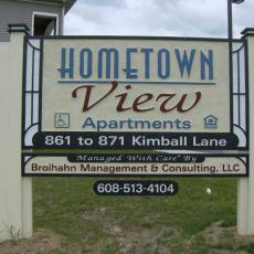 Verona, WI | Apartment | Managed By