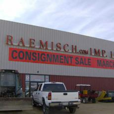Deforest,WI | Consignment Sale Banner