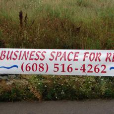 Customer Pick-Up |  Business Space For Rent