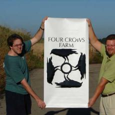 four-crows