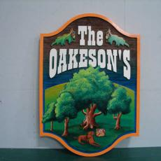 oakesons