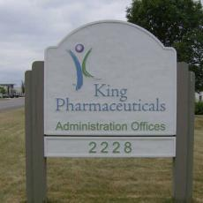 king-pharmaceuticals