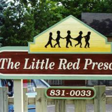 little-red-preschool